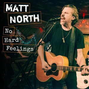 Matt North