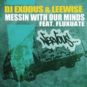 DJ Exodus & Leewise アーティスト写真