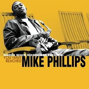 Mike Phillips 歌手頭像