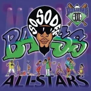 So So Def Bass All-Stars Vol. III 歌手頭像