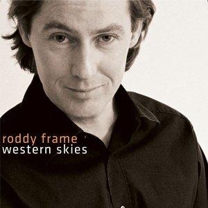 Roddy Frame (洛迪法藍) 歌手頭像