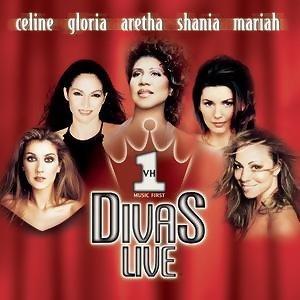 VH1 Divas Live 歌手頭像