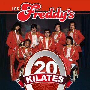 Los Freddy's 歌手頭像
