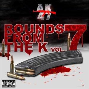AK47 歌手頭像