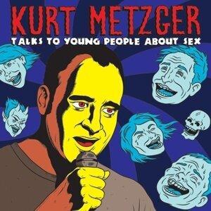 Kurt Metzger 歌手頭像