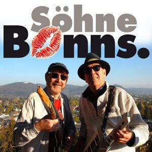 Söhne Bonns 歌手頭像