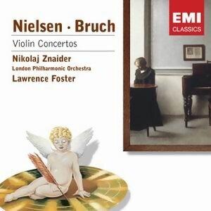Nikolaj Znaider/Lawrence Foster/London Philharmonic Orchestra 歌手頭像