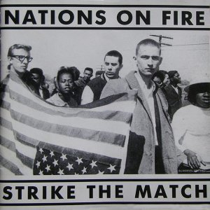 Nations On Fire 歌手頭像