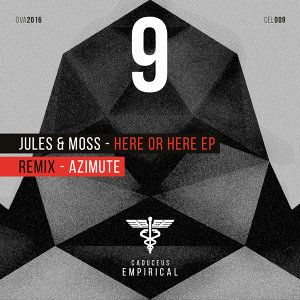 Jules & Moss 歌手頭像
