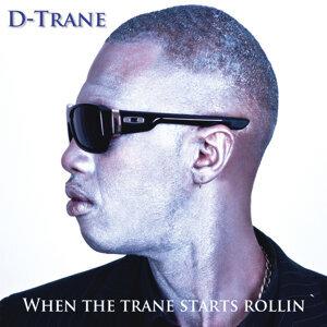 D-Trane 歌手頭像
