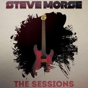 Steve Morse 歌手頭像