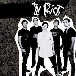 In Riot 歌手頭像