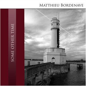 Matthieu Bordenave Quartett 歌手頭像