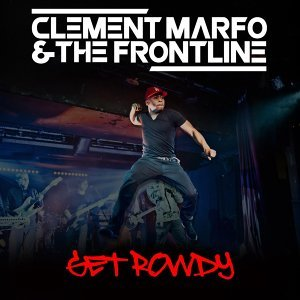 Clement Marfo & The Frontline