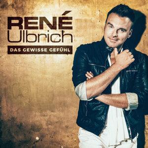 René Ulbrich 歌手頭像