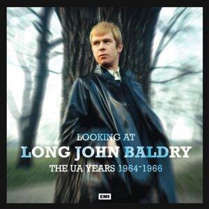 Long John Baldry 歌手頭像