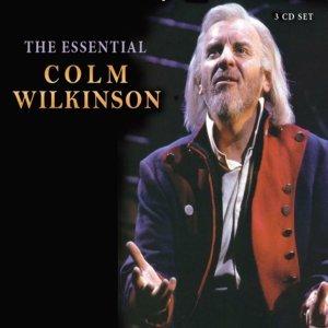 Colm Wilkinson 歌手頭像