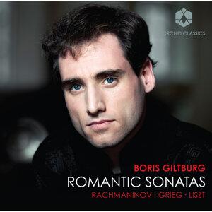 Boris Giltburg 歌手頭像