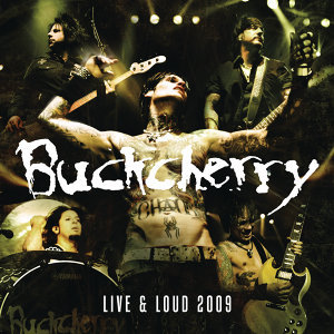 Buckcherry Artist photo