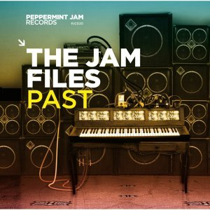 The Jam Files - Past 歌手頭像