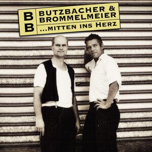 Butzbacher & Brommelmeier 歌手頭像