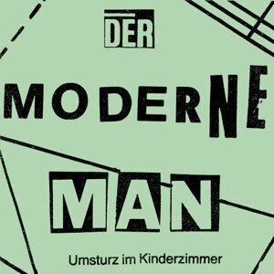 Der Moderne Man 歌手頭像