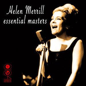 Helen Merrill 歌手頭像
