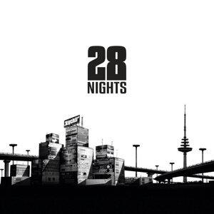 28 Nights 歌手頭像