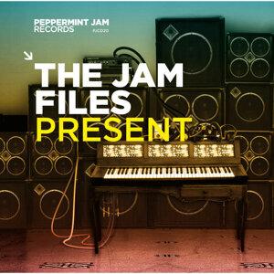 The Jam Files - Present 歌手頭像