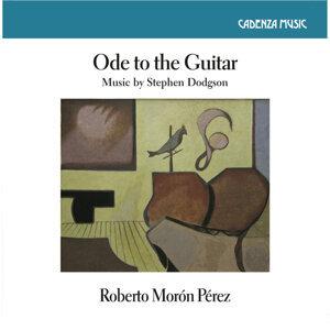 Roberto Morón Pérez 歌手頭像