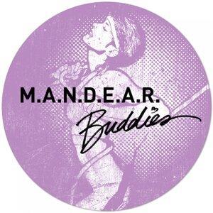M.A.N.D.E.A.R. 歌手頭像