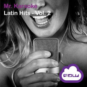 Mr. Karaoke 歌手頭像