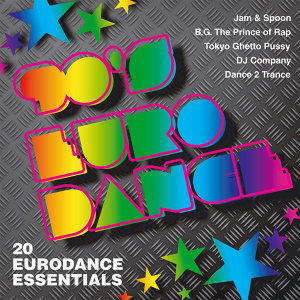 90s Eurodance - 20 Eurodance Essentials アーティスト写真