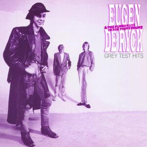 Eugen De Ryck & The Funky Nude Trash Party Police 歌手頭像