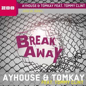 Ayhouse & Tomkay 歌手頭像