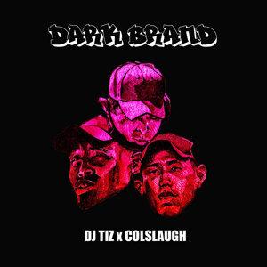DJ Tiz & Colslaugh Artist photo
