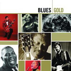 Blues - Gold 歌手頭像