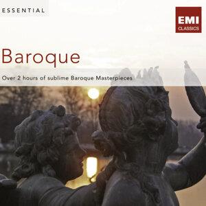 Essential Baroque 歌手頭像
