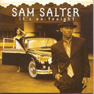 Samuel Salter