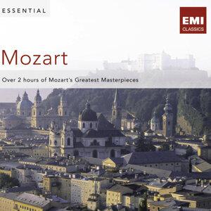 Essential Mozart 歌手頭像