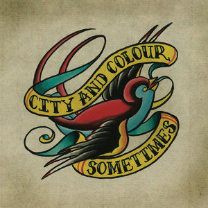 City And Colour 歌手頭像