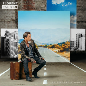 Florent Pagny Artist photo