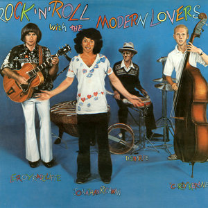 The Modern Lovers 歌手頭像