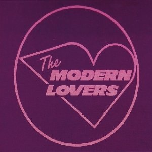 Jonathan Richman And The Modern Lovers 歌手頭像