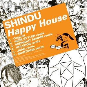 Shindu 歌手頭像