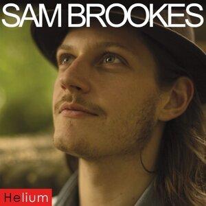 Sam Brookes (山姆布魯克斯) 歌手頭像