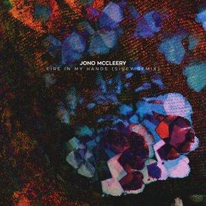 Jono McCleery (朱諾麥克里) 歌手頭像