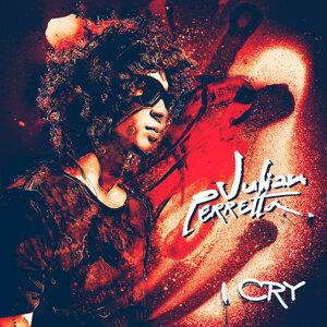 Julian Perretta 歌手頭像