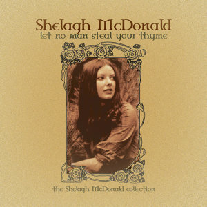 Shelagh Mcdonald 歌手頭像
