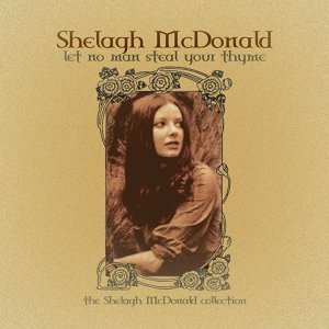 Shelagh Mcdonald Artist photo